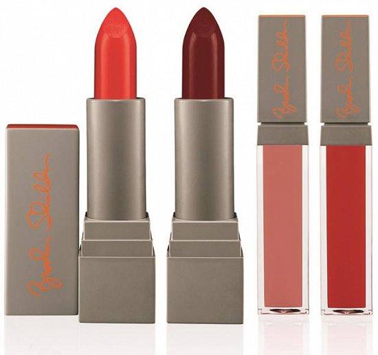 Осенняя коллекция макияжа MAC Brooke Shields  фото №8