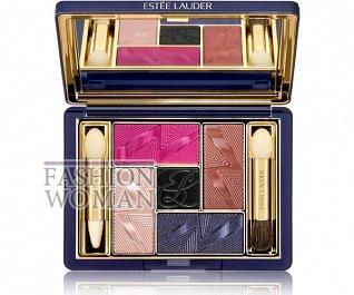 Осенняя коллекция макияжа от Estee Lauder фото №1