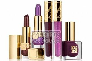 Осенняя коллекция макияжа от Estee Lauder фото №3