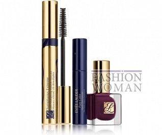 Осенняя коллекция макияжа от Estee Lauder фото №4