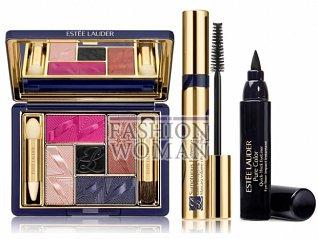 Осенняя коллекция макияжа от Estee Lauder фото №5