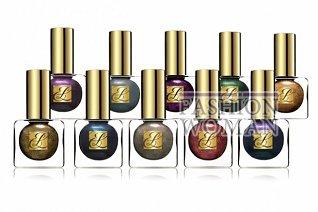 Осенняя коллекция макияжа от Estee Lauder фото №6