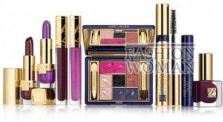 Осенняя коллекция макияжа от Estee Lauder фото №7