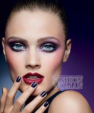 Осенняя коллекция макияжа от Estee Lauder фото №8