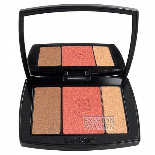 Осенняя коллекция макияжа от Lancome фото №2