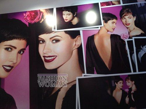 Осенняя коллекция макияжа от Lancome фото №13