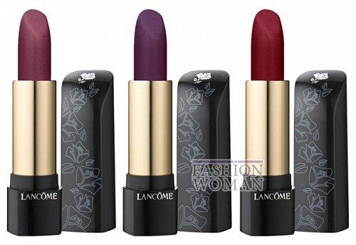 Осенняя коллекция макияжа от Lancome фото №8