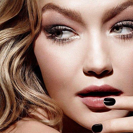 модный макияж осень 2014