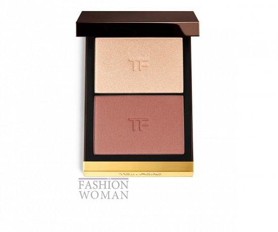 Осенняя коллекция макияжа Tom Ford Beauty фото №5