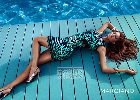 Осенняя рекламная кампания Guess by Marciano фото №9