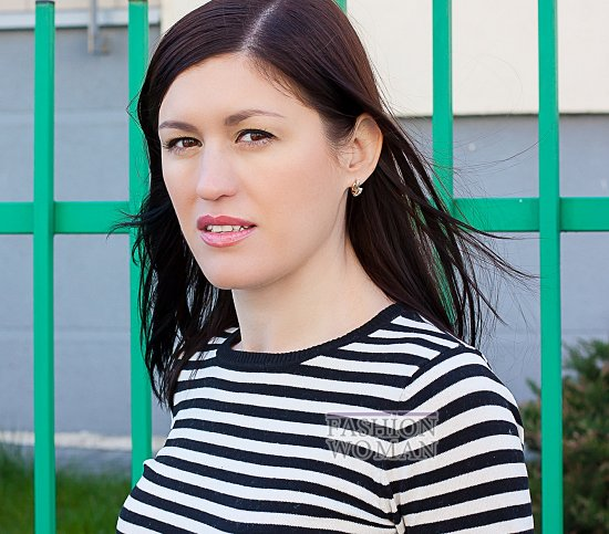 Отзыв: губная помада Kiko Ultra Glossy Stylo SPF 15 №803 фото №5