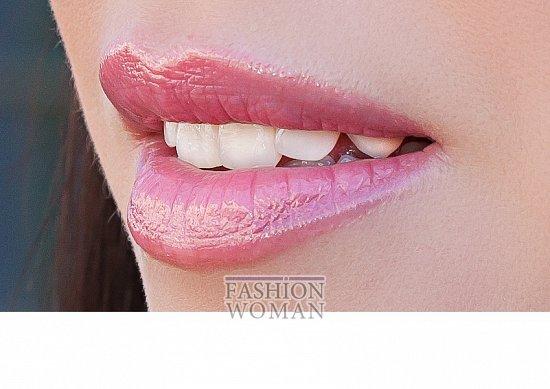 Отзыв: губная помада Kiko Ultra Glossy Stylo SPF 15 №803 фото №4