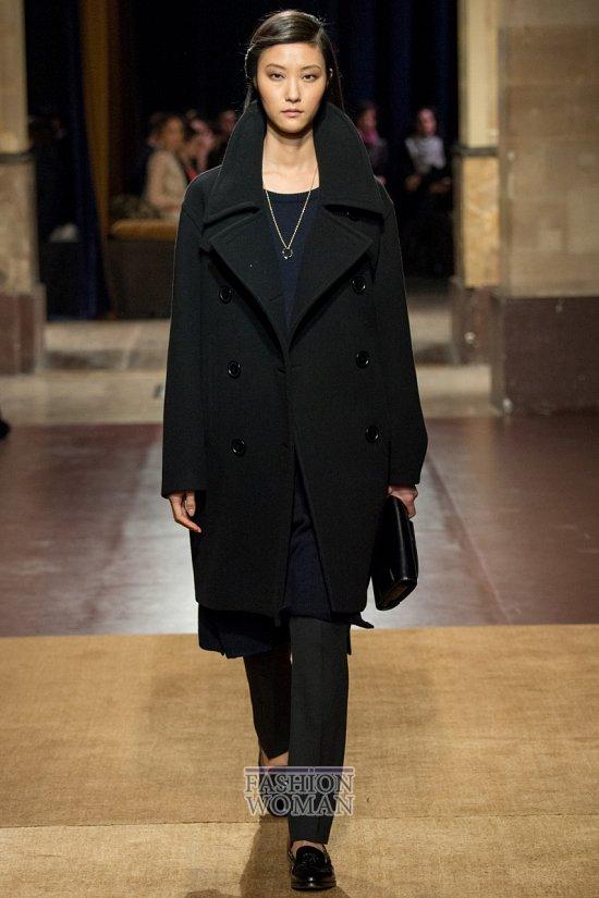 пальто Hermès