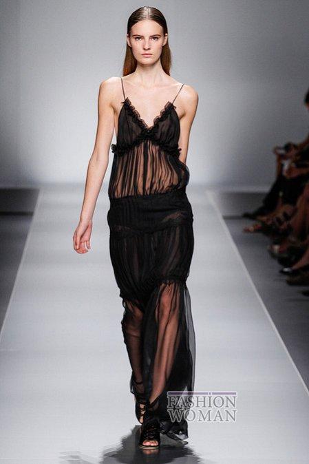 Платье-комбинация фото