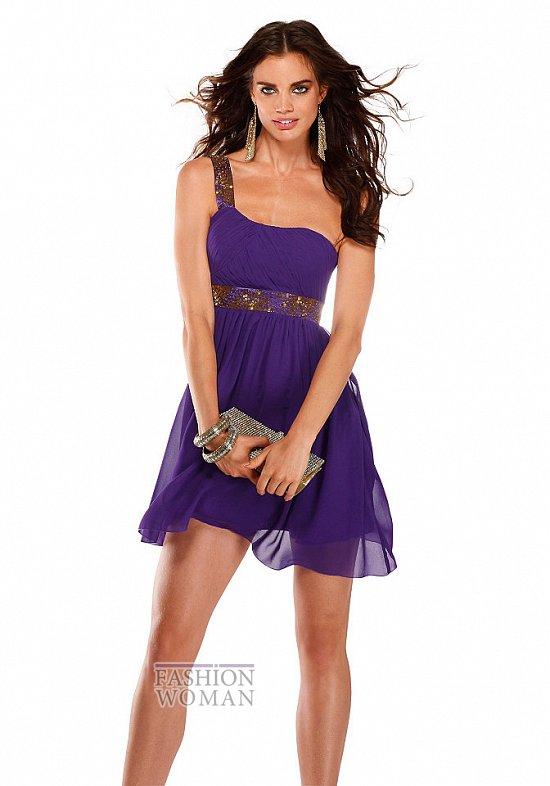 Платья на выпускной 2015 фото №25