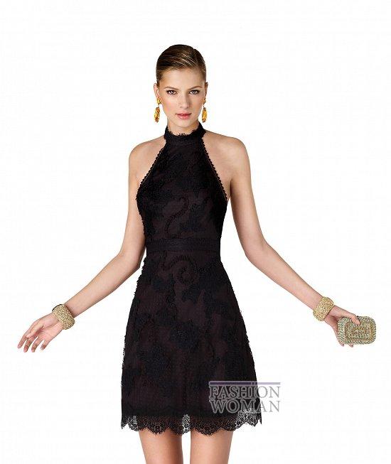 Платья на выпускной 2015 фото №43