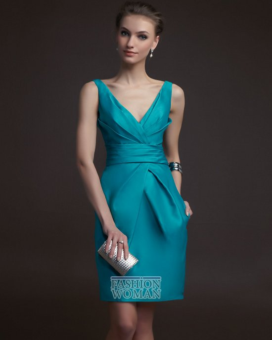 Платья на выпускной 2015 фото №33