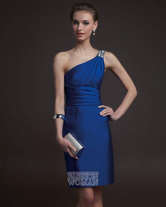 Платья на выпускной 2015 фото №37