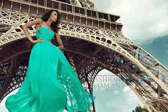 Платья на выпускной 2015 фото №1