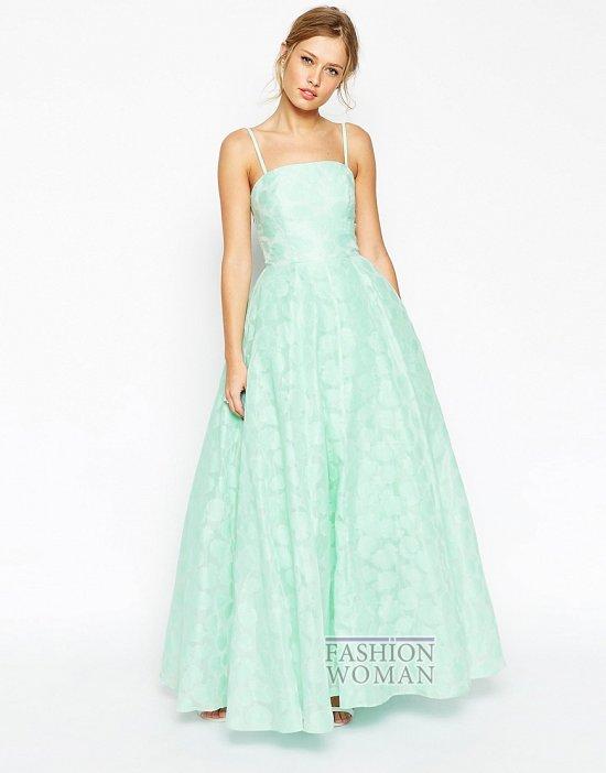 Платья на выпускной 2018 фото №7