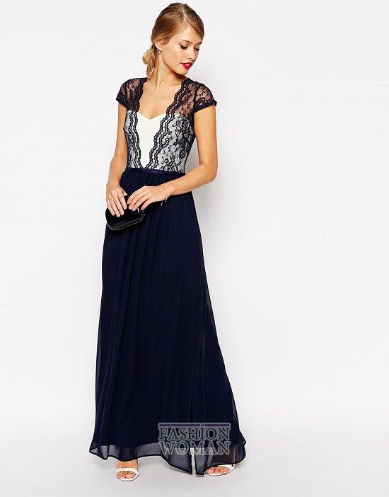 Платья на выпускной 2015 фото №5