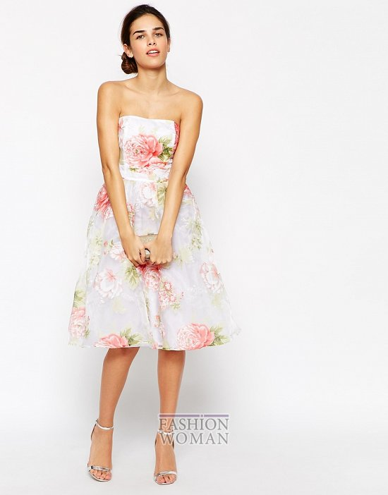 Фото девушек в платье с запахом 62