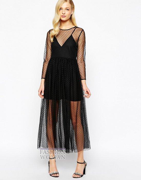 Платья на выпускной 2018 фото №15