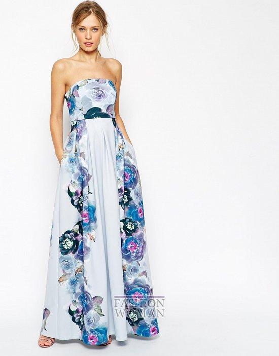 Платья на выпускной 2018 фото №28