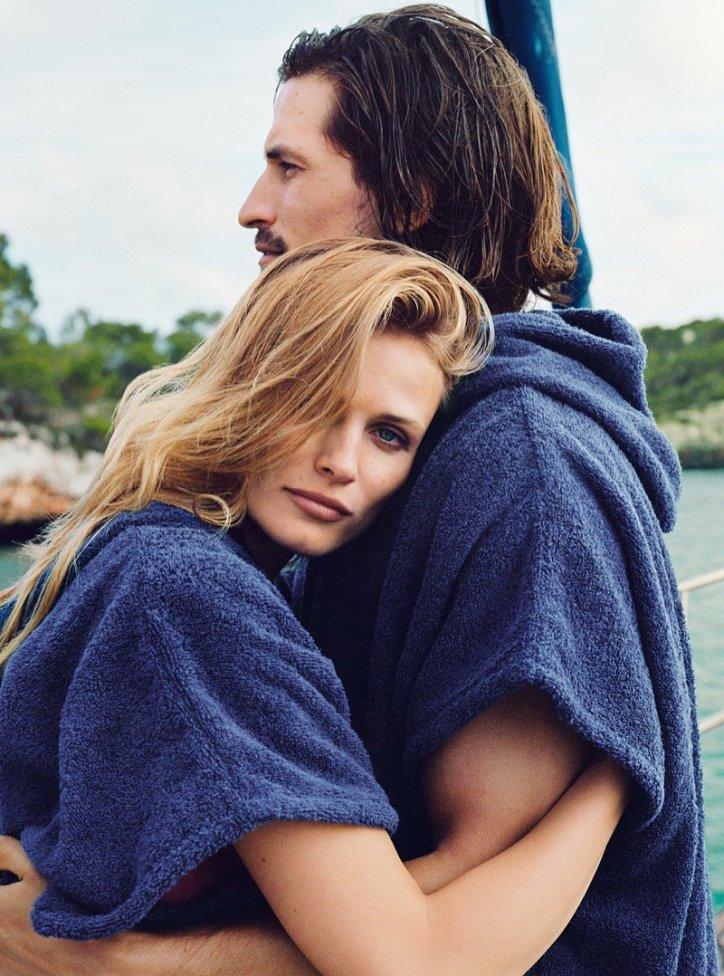 Пляжная коллекция Zara Home лето 2016 фото №9