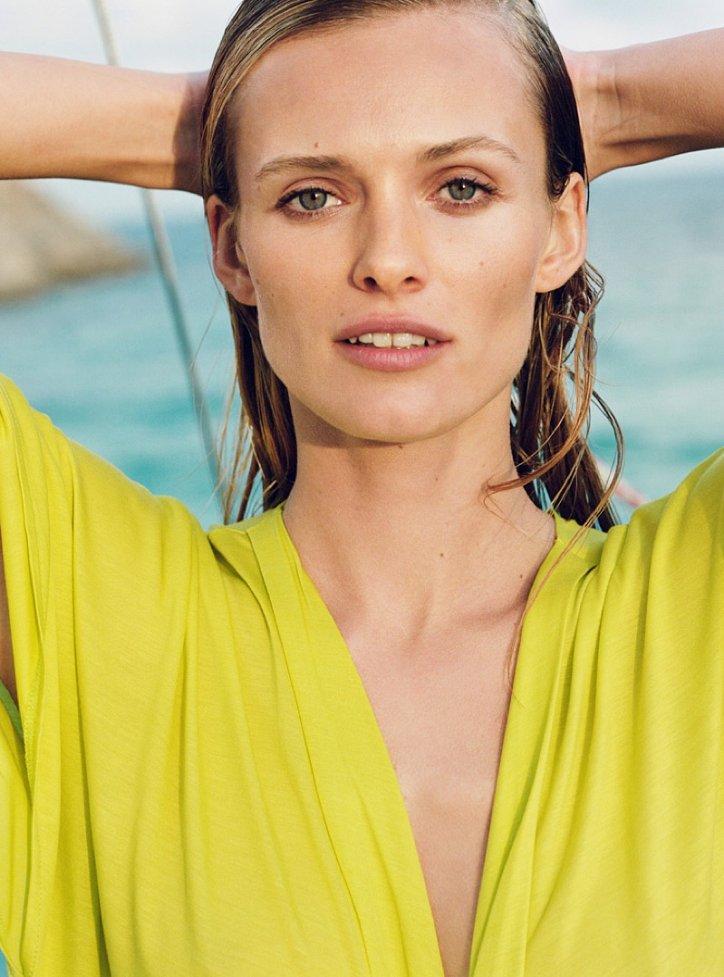 Пляжная коллекция Zara Home лето 2016 фото №10