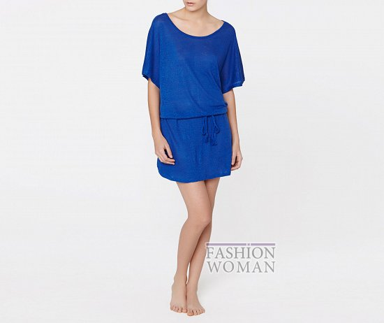 Пляжная мода лето 2014: коллекция Oysho фото №35