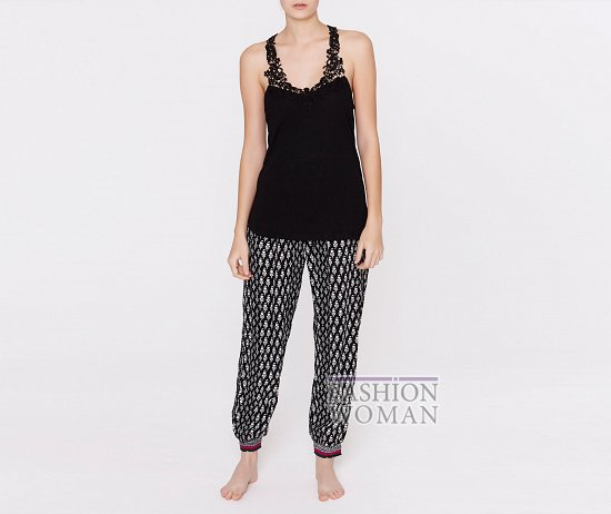 Пляжная мода лето 2014: коллекция Oysho фото №36