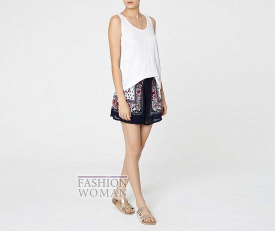 Пляжная мода лето 2014: коллекция Oysho фото №38