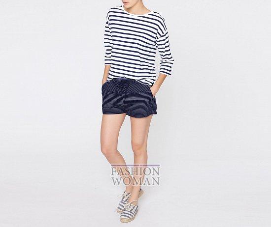 Пляжная мода лето 2014: коллекция Oysho фото №39