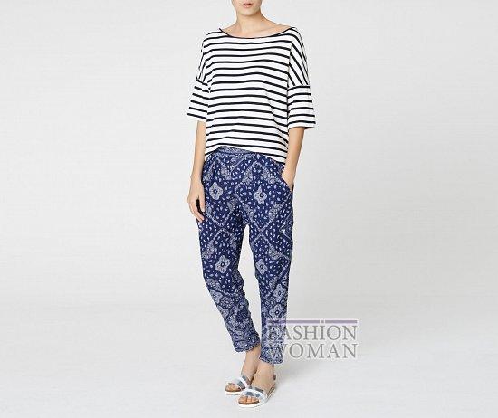 Пляжная мода лето 2014: коллекция Oysho фото №40