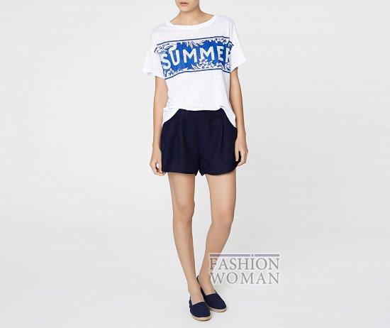 Пляжная мода лето 2014: коллекция Oysho фото №43