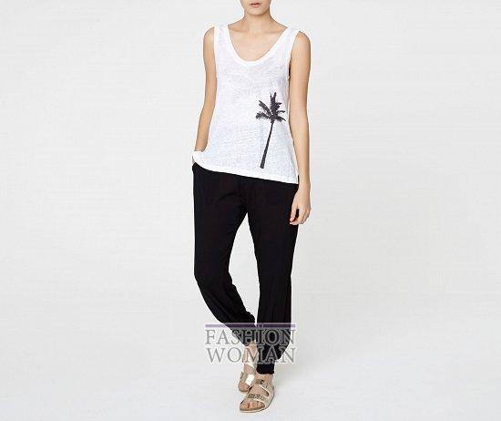 Пляжная мода лето 2014: коллекция Oysho фото №45
