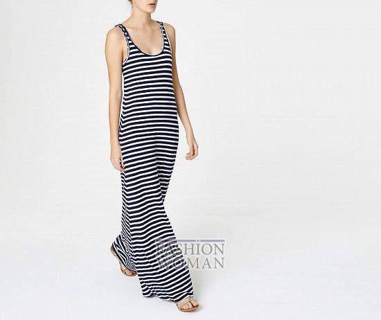 Пляжная мода лето 2014: коллекция Oysho фото №48