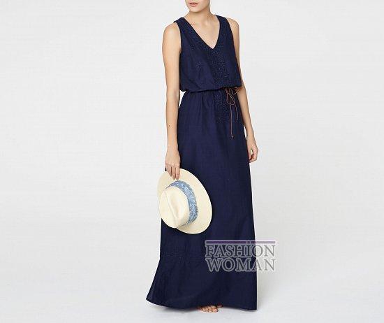 Пляжная мода лето 2014: коллекция Oysho фото №49