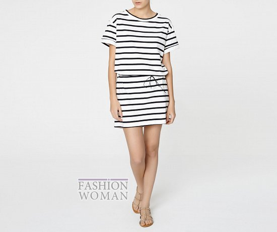 Пляжная мода лето 2014: коллекция Oysho фото №51