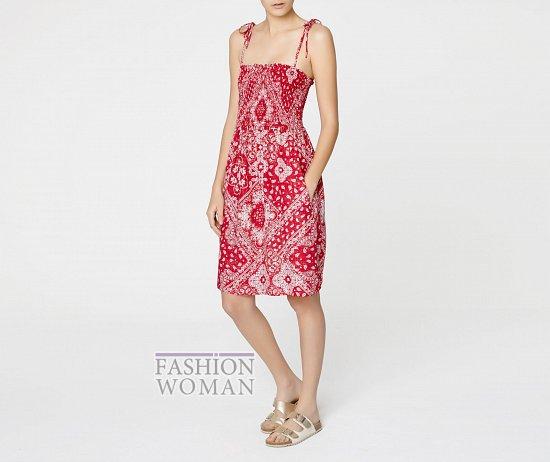 Пляжная мода лето 2014: коллекция Oysho фото №53