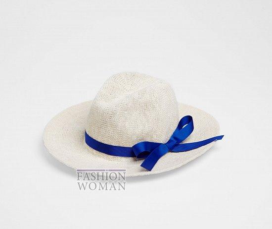 Пляжная мода лето 2014: коллекция Oysho фото №65