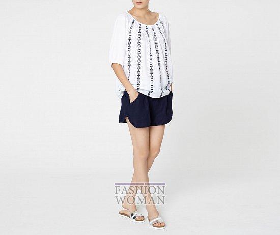 Пляжная мода лето 2014: коллекция Oysho фото №55