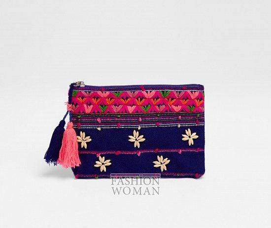 Пляжная мода лето 2014: коллекция Oysho фото №61