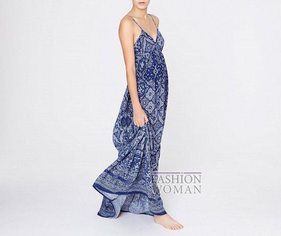 Пляжная мода лето 2014: коллекция Oysho фото №30