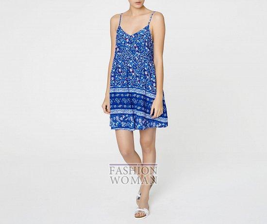 Пляжная мода лето 2014: коллекция Oysho фото №31