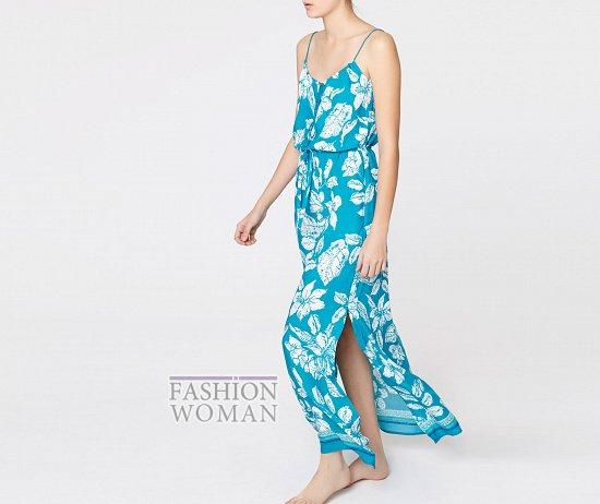 Пляжная мода лето 2014: коллекция Oysho фото №33
