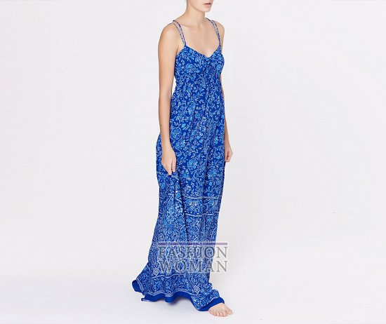 Пляжная мода лето 2014: коллекция Oysho фото №34