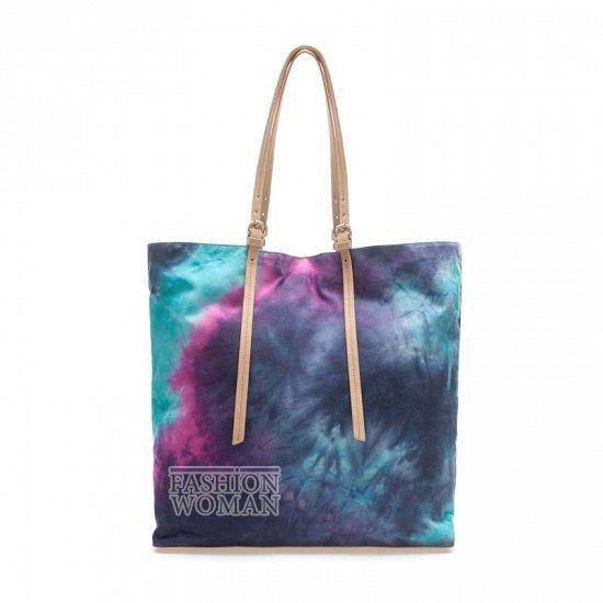 сумка Зара