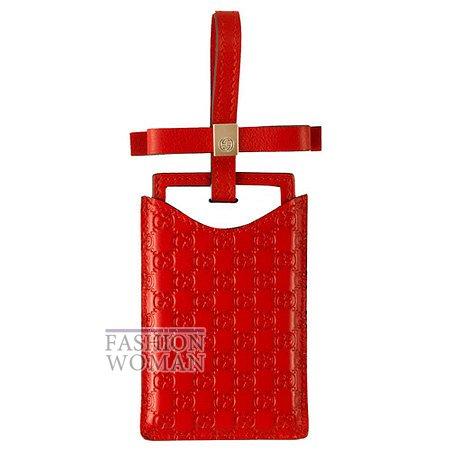 Подарки на День Святого Валентина от Gucci фото №1